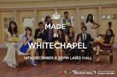 SKIP Barts - Made in Whitechapel